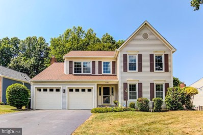 4139 Waynesboro Court, Woodbridge, VA 22193 - MLS#: VAPW480058