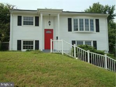 15102 Georgia Road, Woodbridge, VA 22191 - #: VAPW480062