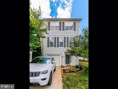 15780 Barcelona Court, Woodbridge, VA 22191 - #: VAPW480086