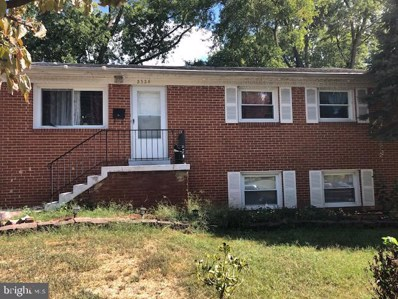 2326 W Longview Drive, Woodbridge, VA 22191 - #: VAPW480104