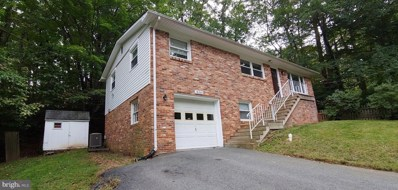 18333 Sharon Road, Triangle, VA 22172 - #: VAPW480140