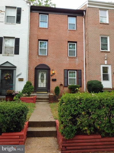 2922 Wetherburn Court, Woodbridge, VA 22191 - #: VAPW480198