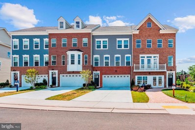 Blackburn Cove Lane UNIT FOXHALL, Manassas, VA 20109 - MLS#: VAPW480376