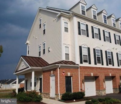 6814 Sabbarton Place UNIT 92, Gainesville, VA 20155 - #: VAPW480420