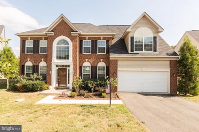 8625 Changing Leaf Terrace, Bristow, VA 20136 - MLS#: VAPW480434