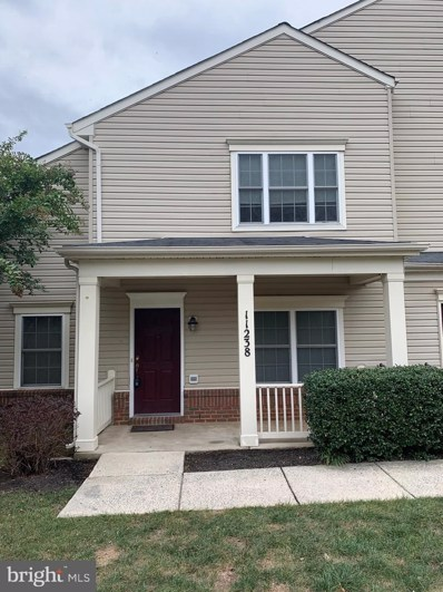 11238 Wortham Crest Circle UNIT 78, Manassas, VA 20109 - #: VAPW480472
