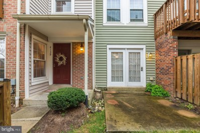 4139 Churchman Way UNIT 4, Woodbridge, VA 22192 - #: VAPW480534