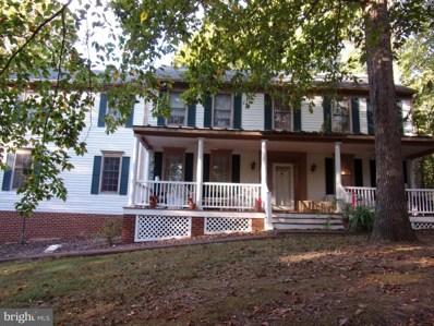 5022 Observer Lane, Woodbridge, VA 22192 - #: VAPW480560