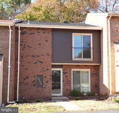 12726 Rolling Brook Drive, Woodbridge, VA 22192 - #: VAPW480568