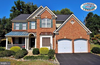 15445 Marsh Overlook Drive, Woodbridge, VA 22191 - #: VAPW480588