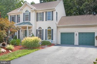 3901 Leaf Lawn Lane, Woodbridge, VA 22192 - #: VAPW480590