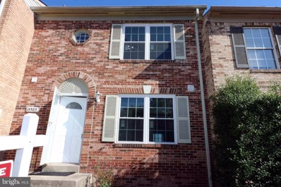 15585 Traverser Court, Woodbridge, VA 22193 - #: VAPW480596