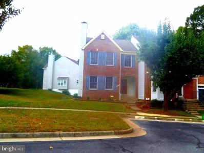 3301 Cullers Court, Woodbridge, VA 22192 - #: VAPW480672