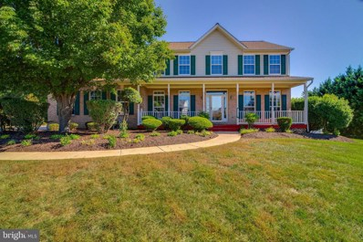 13523 Persian Court, Woodbridge, VA 22193 - #: VAPW480728