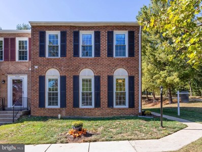 4541 Canary Court, Woodbridge, VA 22193 - #: VAPW480750