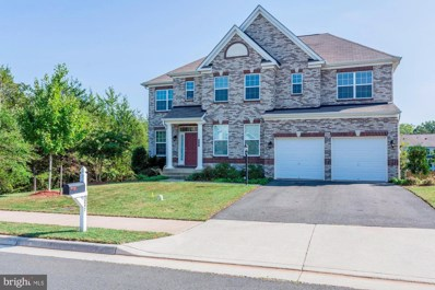 5247 Aetna Springs Road, Woodbridge, VA 22193 - #: VAPW480824
