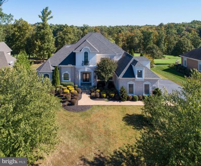 15872 Spyglass Hill Loop, Gainesville, VA 20155 - #: VAPW480834