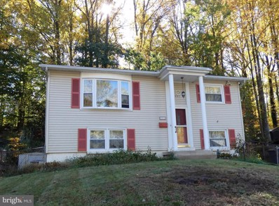 3941 Forestdale Avenue, Woodbridge, VA 22193 - #: VAPW480968