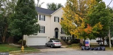 15833 Ibsen Place, Dumfries, VA 22025 - #: VAPW481014