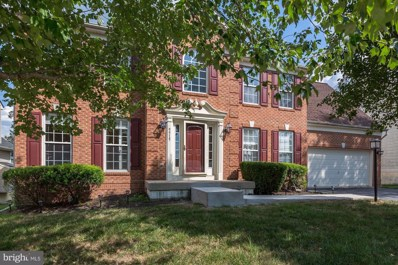 9515 Ballagan Court, Bristow, VA 20136 - #: VAPW481038