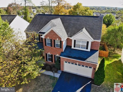 8625 Placid Lake Court, Bristow, VA 20136 - MLS#: VAPW481066