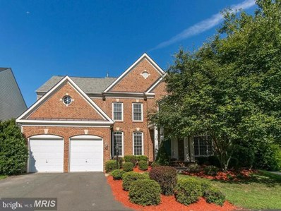 4520 Mosser Mill Court, Woodbridge, VA 22192 - #: VAPW481068