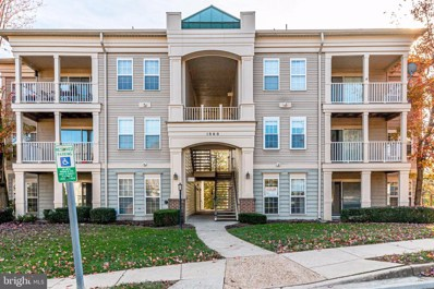 1060 Gardenview Loop UNIT 204, Woodbridge, VA 22191 - #: VAPW481236