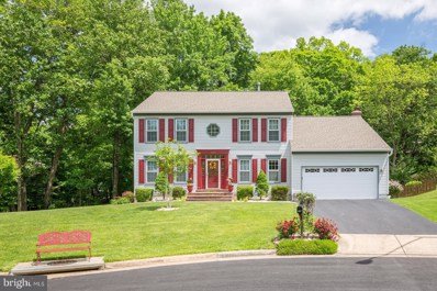 3422 Grouse Court, Woodbridge, VA 22192 - #: VAPW481256