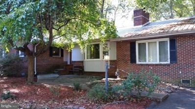 18404 Cabin Road, Triangle, VA 22172 - #: VAPW481282