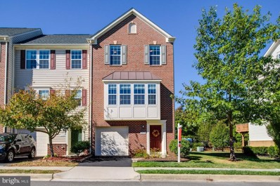 12771 Stone Lined Circle, Woodbridge, VA 22192 - #: VAPW481292