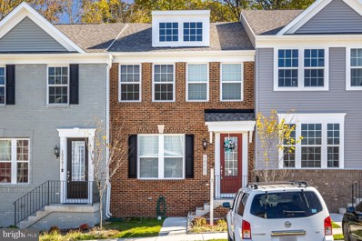 10683 Hinton Way, Manassas, VA 20112 - #: VAPW481382