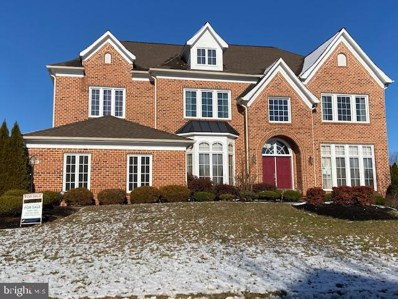 15948 Spyglass Hill Loop, Gainesville, VA 20155 - #: VAPW481420