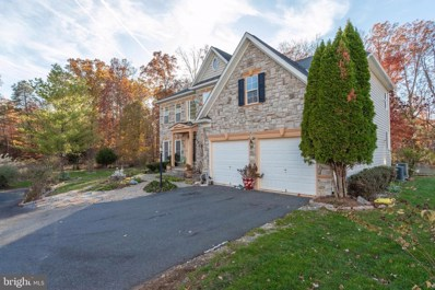 12160 Paper Birch Lane, Gainesville, VA 20155 - #: VAPW481452
