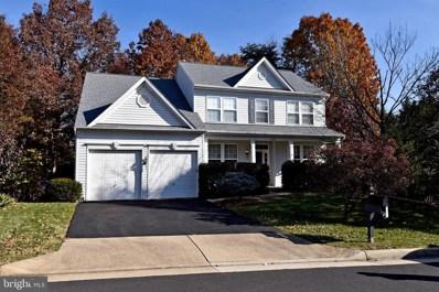 4110 Cardinal Crest Drive, Woodbridge, VA 22193 - #: VAPW481530