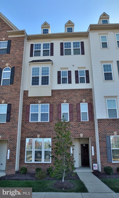 7572 Brunson Circle UNIT 7K, Gainesville, VA 20155 - #: VAPW481544