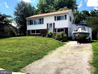 1272 Cronin Drive, Woodbridge, VA 22191 - #: VAPW481546