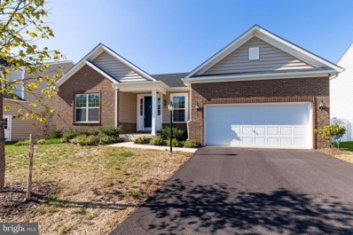 16158 Raptor Crest Lane, Woodbridge, VA 22193 - #: VAPW481560