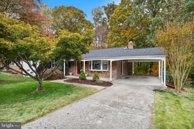 11963 Cotton Mill Drive, Woodbridge, VA 22192 - #: VAPW481668