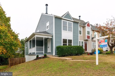 15321 Gatehouse Terrace, Woodbridge, VA 22191 - #: VAPW481670