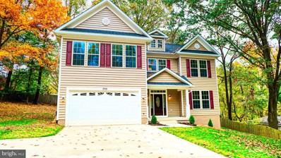 7771 Oak Street, Manassas, VA 20111 - #: VAPW481762