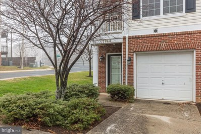 1848 Cedar Cove Way UNIT 1, Woodbridge, VA 22191 - #: VAPW481814