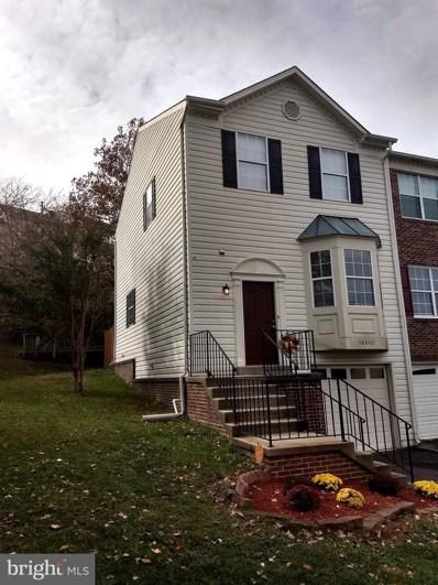 16840 Capon Tree Lane, Woodbridge, VA 22191 - #: VAPW481824