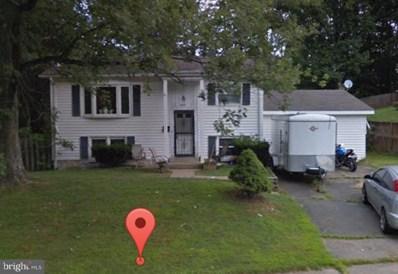 3628 Freemont Place, Woodbridge, VA 22193 - #: VAPW481896