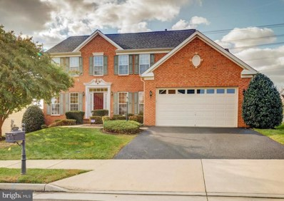 16487 Boatswain Circle, Woodbridge, VA 22191 - #: VAPW482006