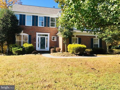 5945 Moonbeam Drive, Woodbridge, VA 22193 - #: VAPW482042
