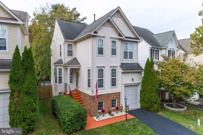 8776 Partridge Run Way, Bristow, VA 20136 - #: VAPW482088