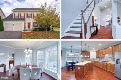 8937 Kingbird Court, Gainesville, VA 20155 - #: VAPW482112