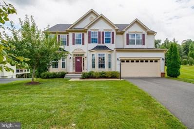 8637 Changing Leaf Terrace, Bristow, VA 20136 - #: VAPW482164