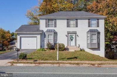13352 Smoketown Road, Woodbridge, VA 22192 - #: VAPW482166
