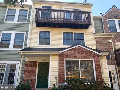 4040 Chetham Way UNIT 19, Woodbridge, VA 22192 - #: VAPW482174